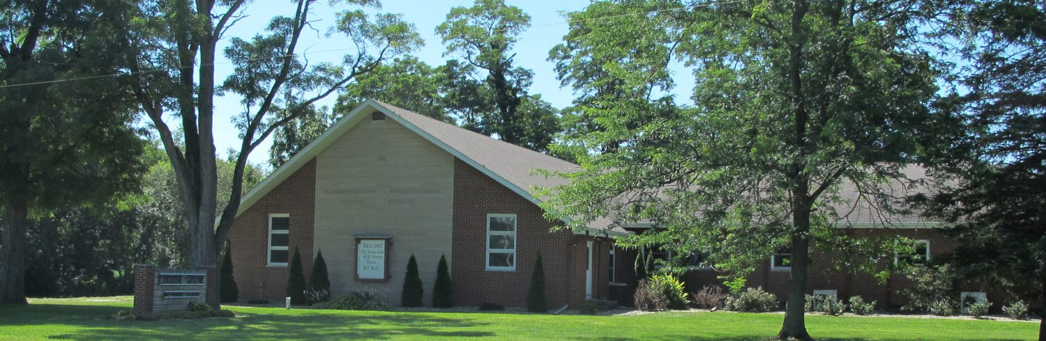 Welcome to Locust Grove Mennonite Church! – The Friendly
